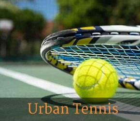 St. Paul Urban Tennis
