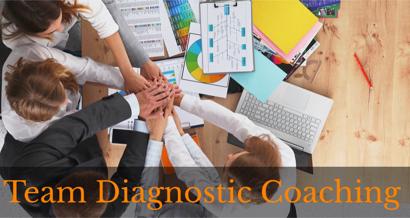Team Diagnostic Coaching